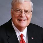 Senator James Forrester